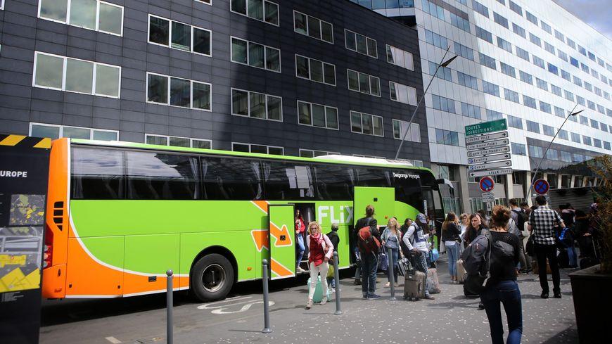 FlixBus assure que le chauffeur va être entendu pour établir les responsabilités