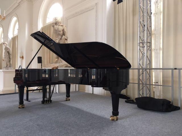 Festival de l'Orangerie de Sceaux 2018