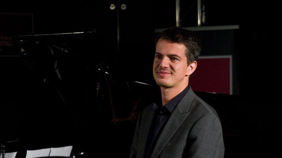 Philippe Jaroussky, contre-ténor