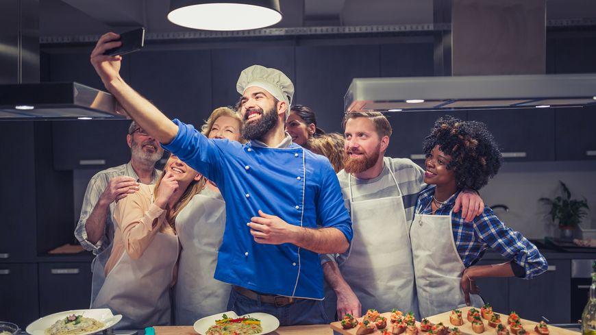 On Cuisine Ensemble Emission Sur France Bleu Cotentin
