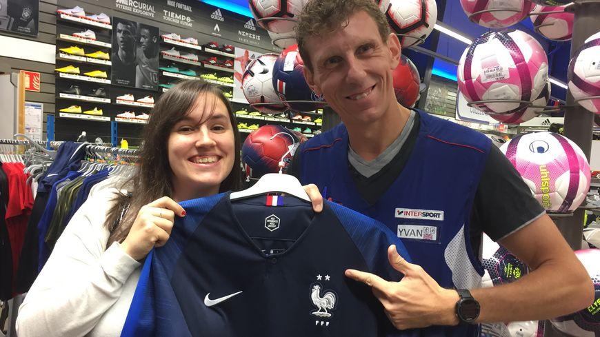 Béarn : les seuls maillots deux étoiles de l'équipe de
