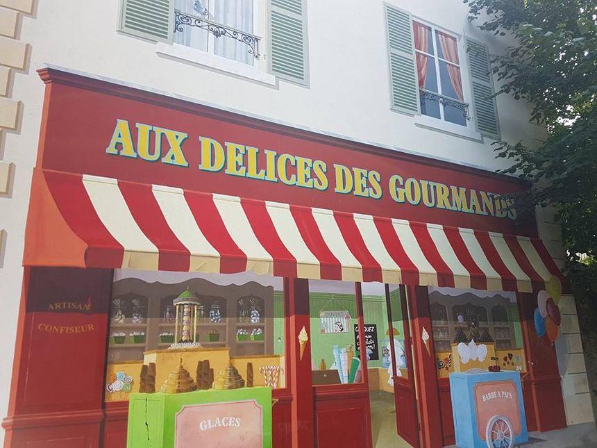 """Rueil-Malmaison la """"gourmande"""" avec de nombreux commerces qui vous donnent rendez-vous..."""