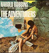 Ray Brown Orchestra - BO du film de Lewis Gilbert The adventurers (1970) Symbolic