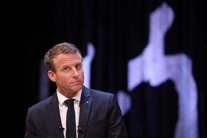 La démission de Nicolas Hulot a sonné la fin des illusions pour le Président Macron