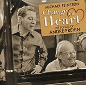 Michael Feinstein - The songs of André Previn (2013)