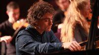 L'Orchestre de Paris inteprète Birtwistle et Brahms sous la direction de Daniel Harding - avec Paul Lewis