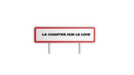 La Chartre sur le Loir