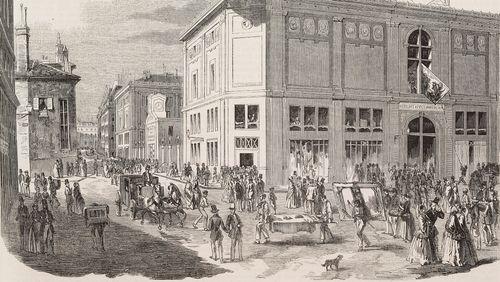 Épisode 2 : Quelle place pour les voix humaines dans le Paris du XVIIIe siècle ?