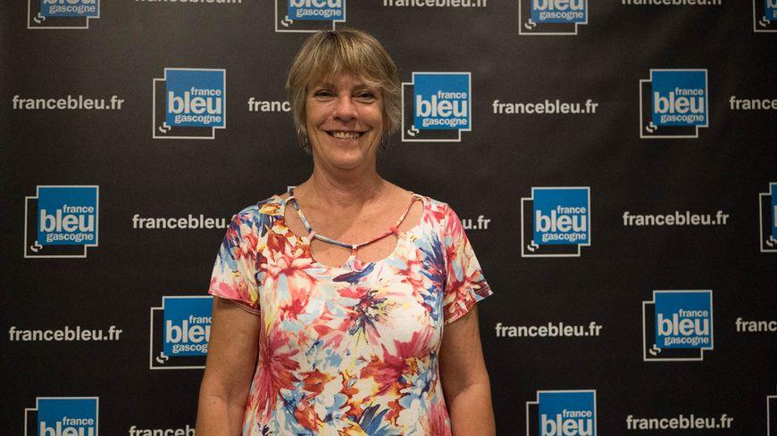 """Sacha du blog """"A la Landaise"""""""