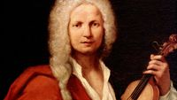Vivaldi par la Maîtrise de Paris et Le Concert de la Loge dirigés par Patrick Marco
