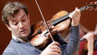 L'Orchestre de Paris interprète Beethoven, Gluck et Widman - avec Renaud Capuçon
