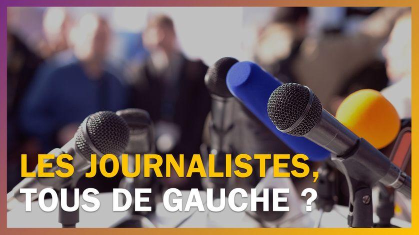 Les journalistes, tous de gauche ?