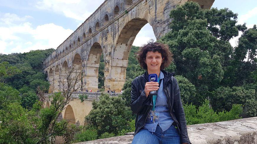 Kadem Bouras, notre guide.