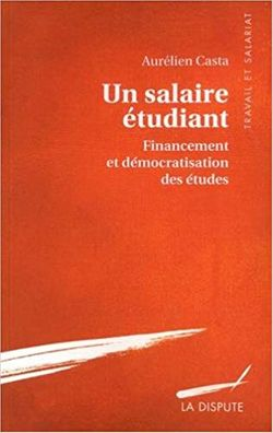 Le salaire étudiant