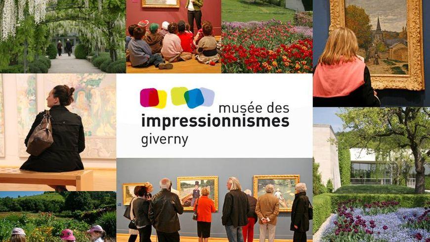 musée des impressionismes