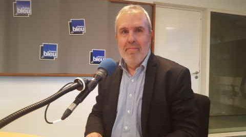 Dominique Bousquet président des Républicains en Dordogne et conseiller départemental et maire de Thenon