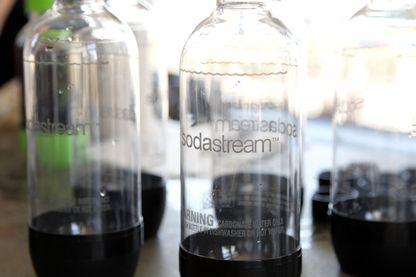 Le fabricant du Pepsi Cola rachète Sodastream, l'annonce a été faite le lundi 20 août 2018