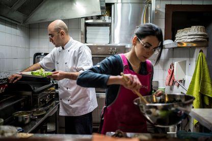 Comment trouver des salariés pour la restauration, un secteur en tension permanente