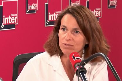 """Aurélie Filipetti publie un roman qui retrace sa vision de la politique """"Les Idéaux"""" aux éditions Fayard"""