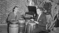 Jack Costanzo, le Mister Bongo du jazz, décède à 98 ans