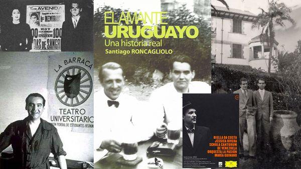 Le Rio de la Plata, la Musique et le Monde #34 : Federico Garcia Lorca en Argentine et en Uruguay