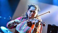 En Inde, la musique s'ouvre peu à peu aux femmes
