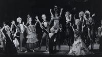 Le programme classique de Lionel Esparza: Zelenka, Martinu, Bartok, Praetorius, Falvetti.....