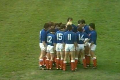 Le 14 juillet 1979, les Bleus s'imposent pour la première fois chez les All Blacks. Un exploit retentissant.