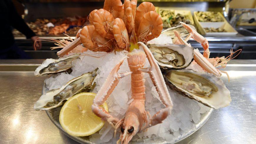 """Crustacés, mollusques, sel… le plastique a envahi nos assiettes selon """"Que choisir"""""""