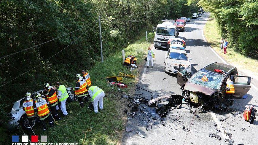 L'accident avait coûté la vie à un père de famille