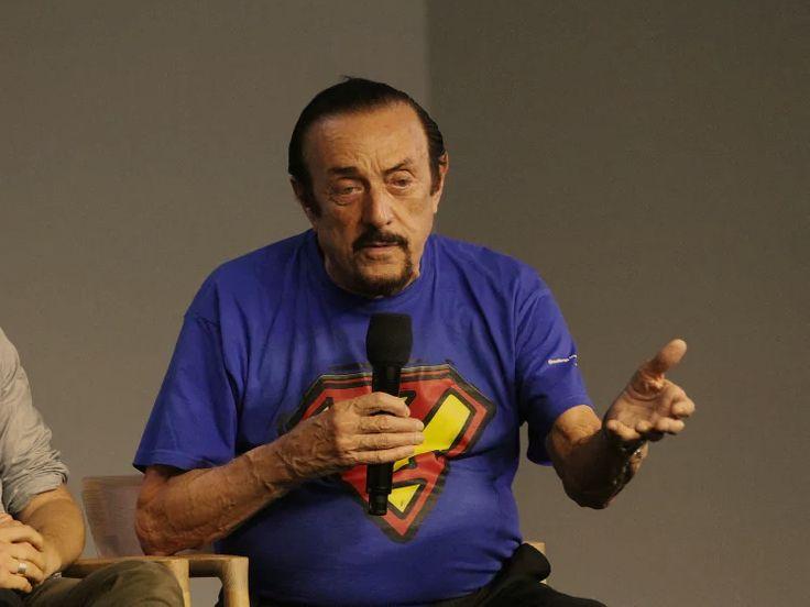Philip Zimbardo, si l'homme a une âme noire, faut-il compter sur Superman ?