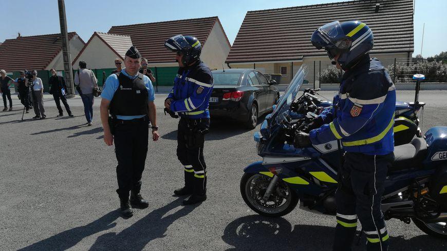 Les gendarmes se sont mobilisés pendant une dizaine de jours.