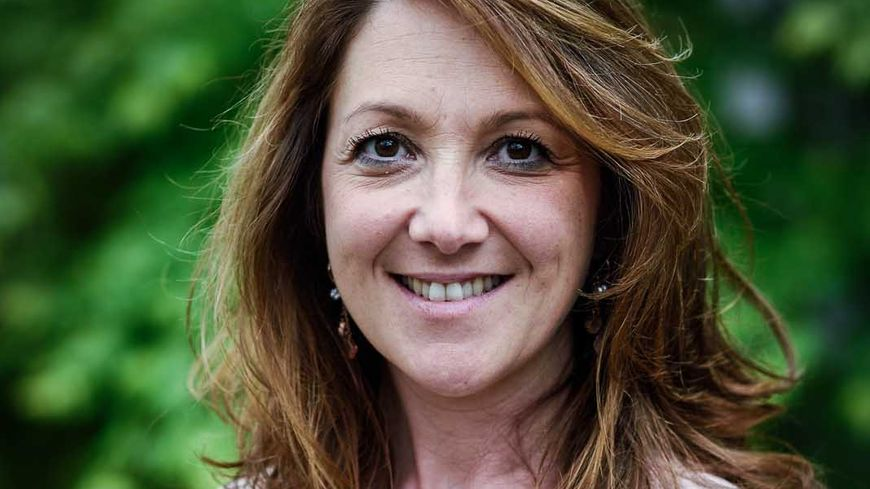 Vanessa Dumas adjointe au maire de Saint-Medard-en-Jalles