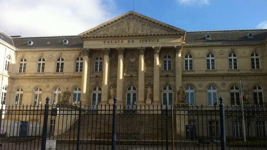 Tribunal correctionnel d'Amiens