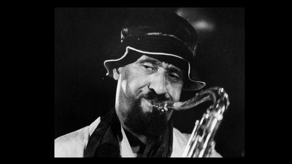 INEDIT - Sonny Rollins à Paris en 1982 (2/2)