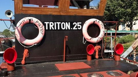 Le Triton 25