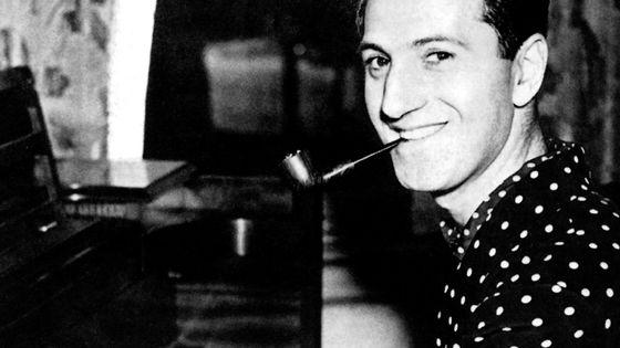 Gershwin le Magnifique