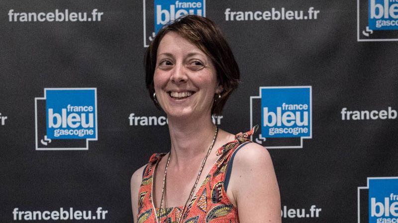 "Carine du blog ""Landes intérieures"""