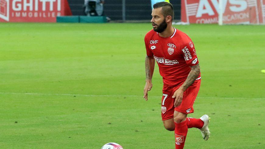Frédéric Sammaritano entame sa quatrième saison sous les couleurs du DFCO