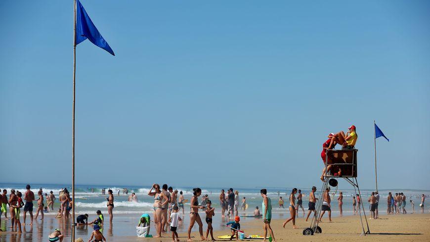 Conseil des sauveteurs : toujours préférer les plages surveillées