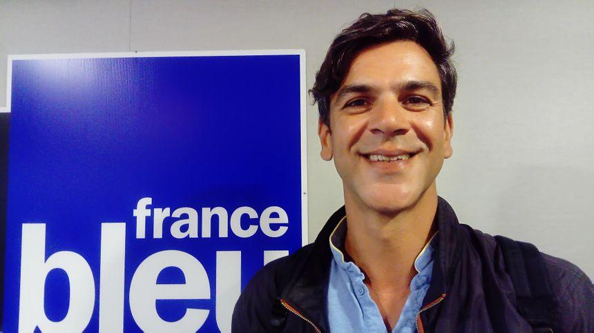 Alain Cadet Yoga Bikram à Bordeaux