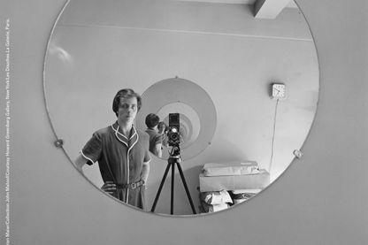 Vivian Maier, une femme mystérieuse et une très grande photographe.