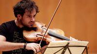 Brahms, Schubert, Chausson... par Marc Bouchkov, Fumika Mohri et Walter Delahunt