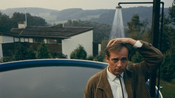UNSPECIFIED - CIRCA 1960: Karlheinz Stockhausen - The german composer