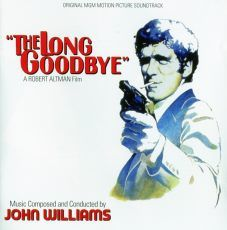 John Williams / Johny Mercer - BO du film The long goodbye (1973) QUARTET RECORDS