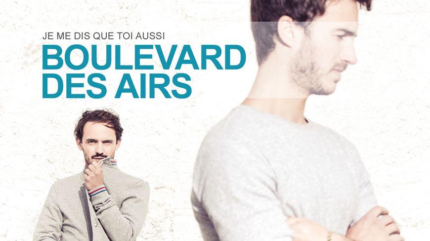 """""""Je me dis que toi aussi"""", le nouvel album des tarbais de Boulevard des Airs"""