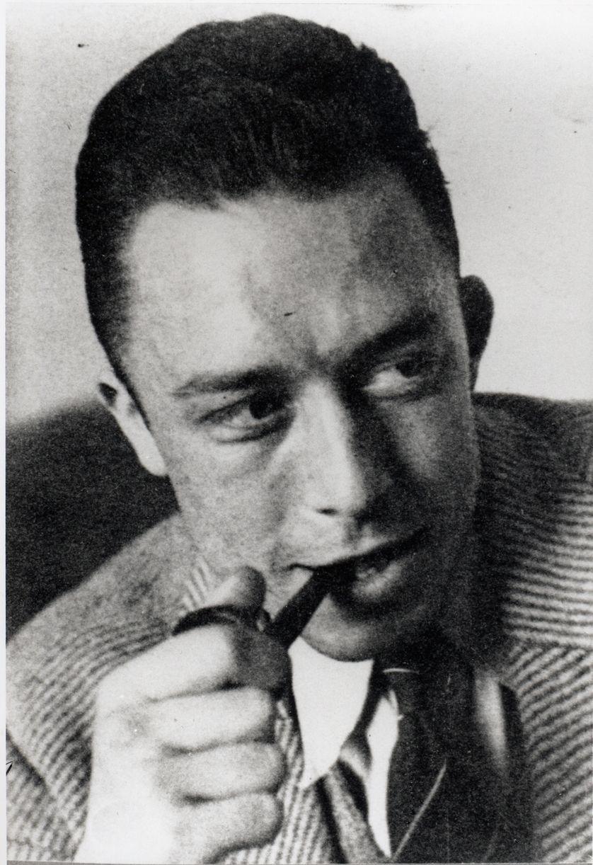 Albert Camus à Oran
