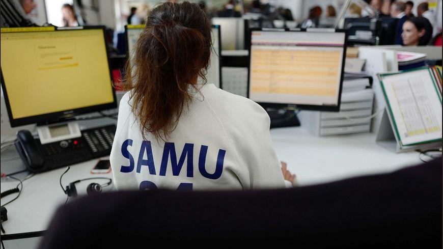 En 2016, 1 appel sur 7 n'a pas été pris en charge dans les centres d'appels du Samu en France