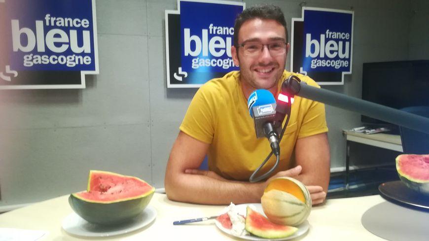 Nicolas Duluc