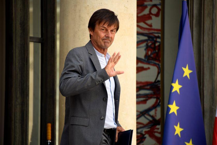 Nicolas Hulot a annoncé en direct sur France Inter, ce mardi, qu'il démissionne du gouvernement après y avoir été ministre de la Transition écologique pendant plus d'un an